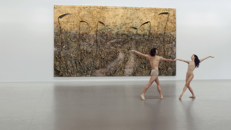 Anselm Kiefer: Featuring James Cuno, Hugo Marchand, Florent Melac, and Hannah O'Neill