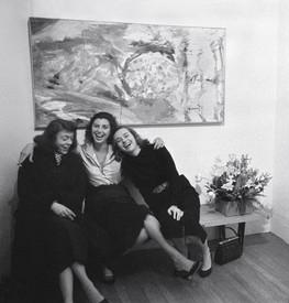 After Frankenthaler: An Interview with Katy Siegel