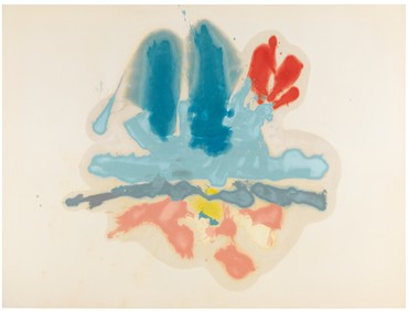 After Frankenthaler: An Interview with Katy Siegel