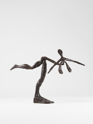 An Alphabetical Guide to Calder and Dance
