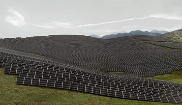 Andreas Gursky and Jeff Wall