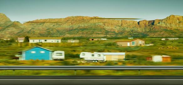 Andreas Gursky, Utah, 2017