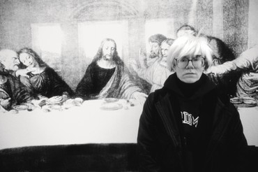 Andy Warhol: Sixty Last Suppers
