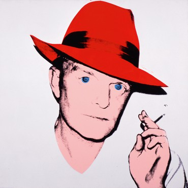 Andy Warhol: Everything Is Good