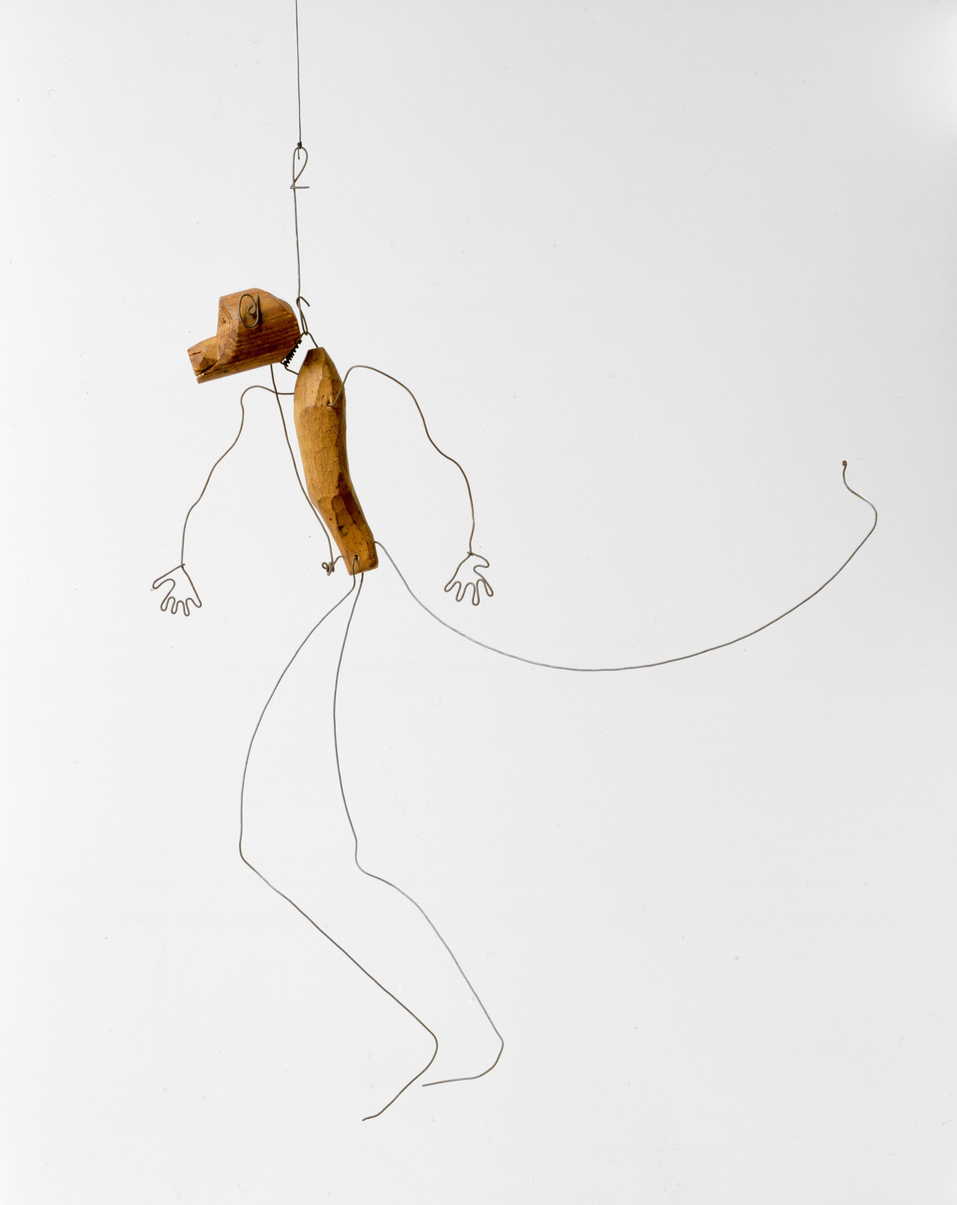 Calder: Sculpting A Life | Gagosian Quarterly