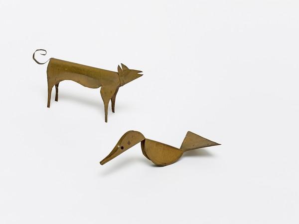 Calder: Sculpting A Life   Gagosian Quarterly