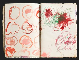 Cy Twombly: In Beauty it is finished