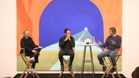 Dan Colen, Dimitri Chamblas, and Douglas Fogle