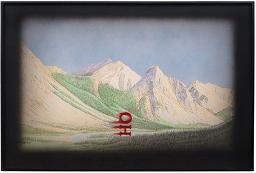 Eilshemius and Me: An Interview with Ed Ruscha