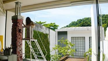 Adriana Varejão: For a Poetics of Difference