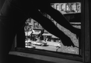 The Art of Perception: Richard Serra's Films