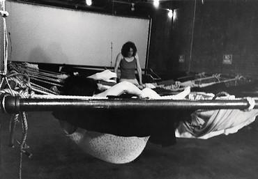 Foray Forêt: Trisha Brown's Choreographed Landscapes