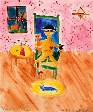 Gregory Corso: A Most Dangerous Art