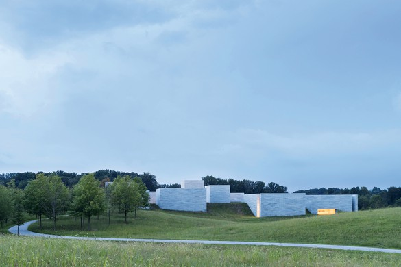 Glenstone Museum. Photo: Thomas Phifer