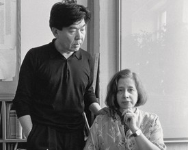 Losing Nothing: Arakawa and Madeline Gins