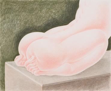 Louise Bonnet: Sphinxes