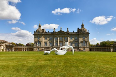 Nature and Inspiration: Henry Moore at Houghton Hall
