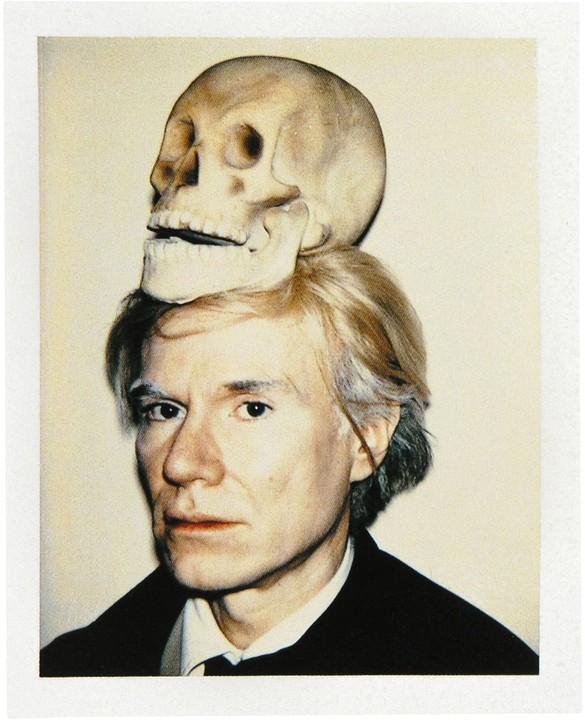 Andy Warhol   Essay   Gagosian Quarterly