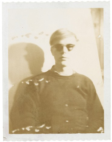 Andy Warhol: From the Polaroid and Back Again