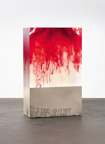 Sterling Ruby: Disjointed Monuments to Nothing