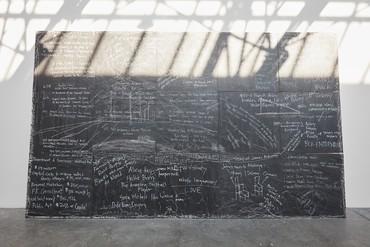 Theaster Gates: Amalgam