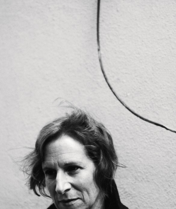 Kelly Reichardt. Photo: Jack Davison