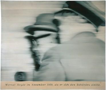 Gerhard Richter: Young Gerd