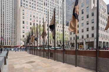 Frieze Sculpture New York: An Interview with Brett Littman