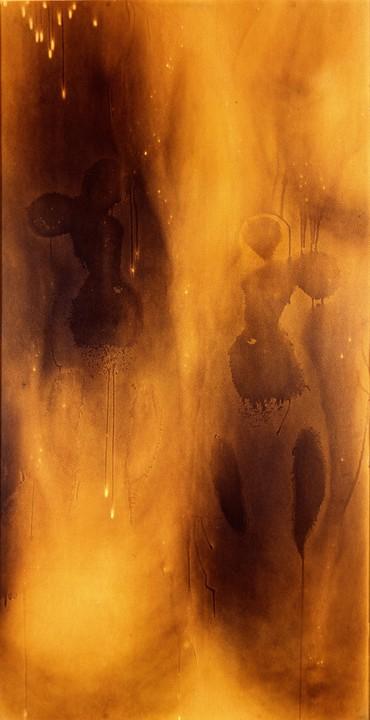 Alberto Giacometti and Yves Klein: Interview with Joachim Pissarro