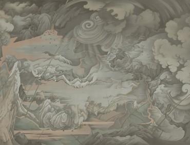 Hao Liang: Portraits and Wonders