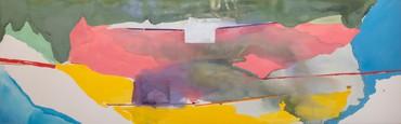 Helen Frankenthaler at the Clark Art Institute