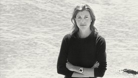 Helen Frankenthaler: Sea Change