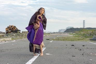 A Body in Fukushima