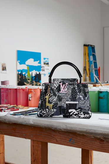 Fashion and Art: Delphine Arnault