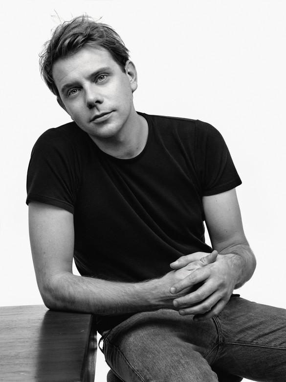 Jonathan Anderson. Photo: courtesy Loewe