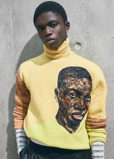 Fashion and Art: Kim Jones