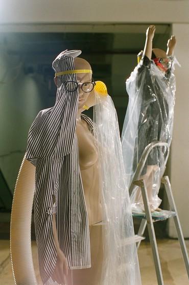 Fashion and Art: Proenza Schouler