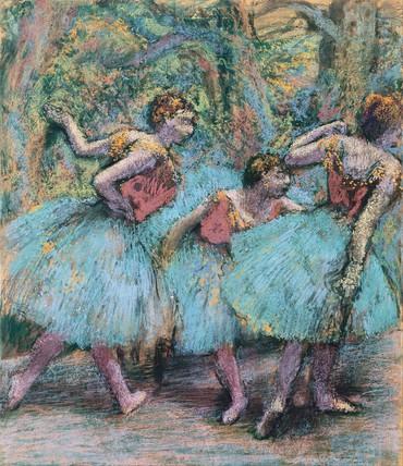 Jenny Saville: Painting the Self