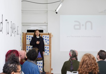 Emergency Arts Funding: Resources for UK Artists and Arts Workers