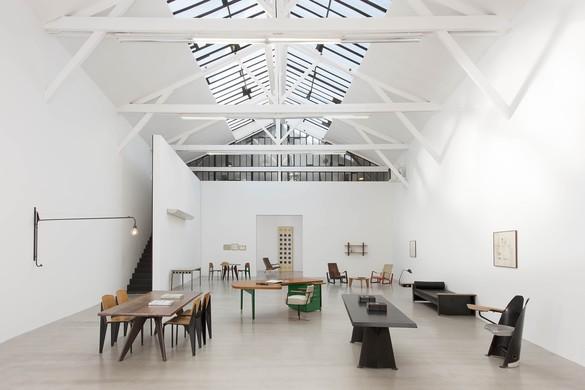 Galerie Patrick Seguin, Paris