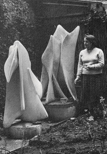 Isabelle Waldberg