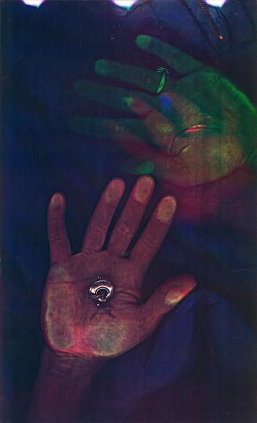Jay DeFeo's Transcendent Objects