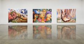 Jeff Koons: Easyfun-Ethereal