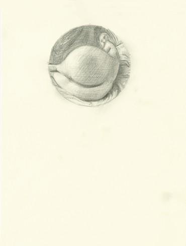 John Currin: On Drawing