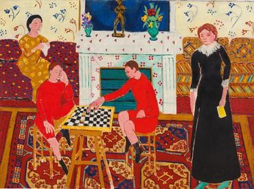 Lockdown: Henri Matisse's Domestic Interiors