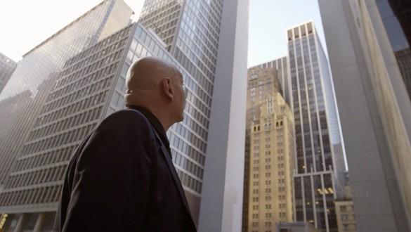Jean Nouvel: Reflections, film still. Image © Altimeter Films