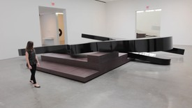 Michael Heizer: Altars