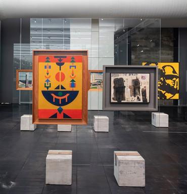 Multiplo–Diverso–Plural: Museu de Arte de São Paulo