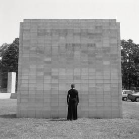 Carrie Mae Weems, Lewitt's Wall, 2006