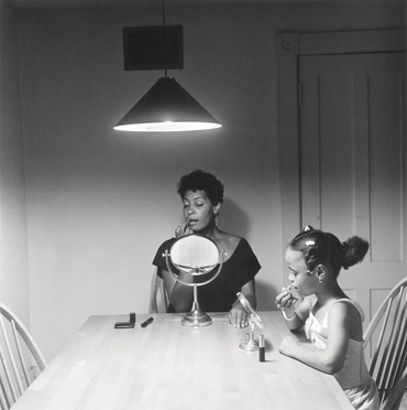 Social Works: Carrie Mae Weems and Maya Phillips